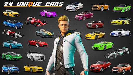 Formula Car Driving Games - Car Racing Games 2021 1.0.0 screenshots 11