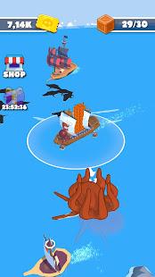 Pirates of the Island 0.1 screenshots 1