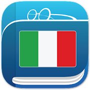 App Icon for Italian Dictionary & Thesaurus App in Czech Republic Google Play Store