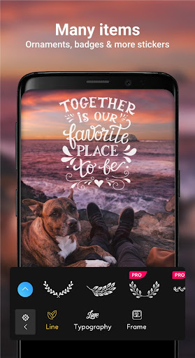 Text To Photo - Photo Text Edit & Quote Photo android2mod screenshots 4