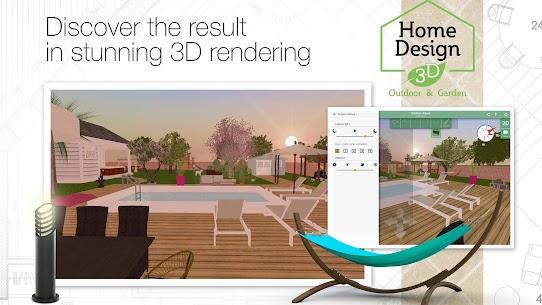 Home Design 3D Outdoor/Garden 5
