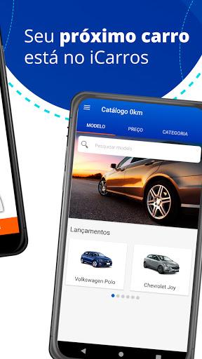 iCarros- Comprar e Vender Carros  Screenshots 6