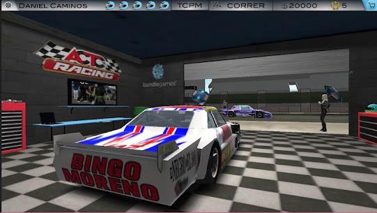 Descargar ACTC Racing para PC ✔️ (Windows 10/8/7 o Mac) 2