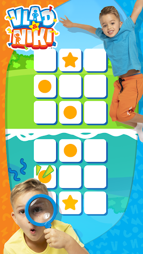 Vlad & Niki. Educational Games  screenshots 5