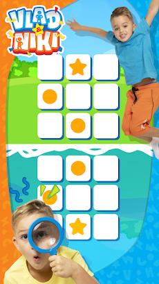 Vlad & Niki. Educational Gamesのおすすめ画像5