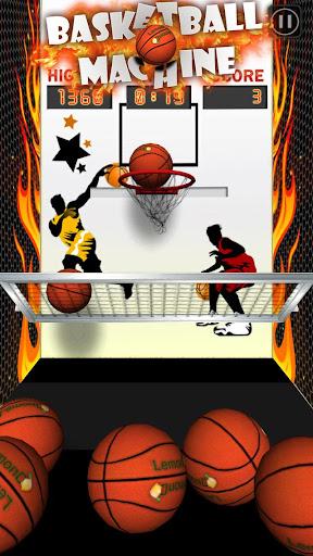 Basketball Arcade Game 3.3 screenshots 1