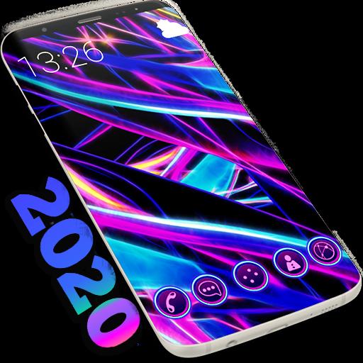New Launcher 2020
