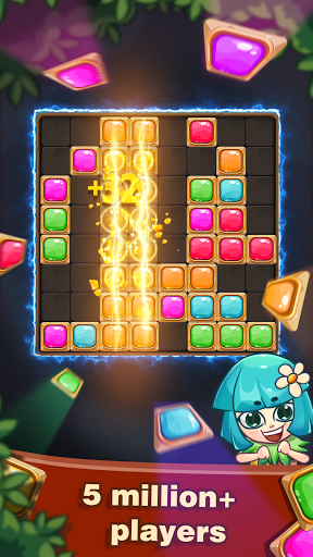 Block Puzzle 2021: Jewel Brick Puzzle android2mod screenshots 13