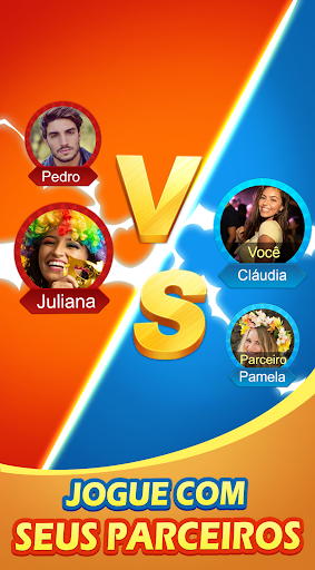 Sueca ZingPlay Jogo de Cartas Online 2.0 Screenshots 2
