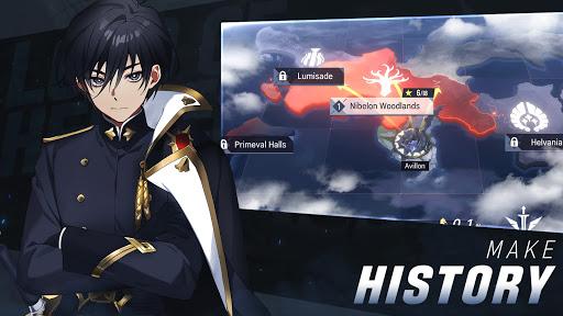 Lord of Heroes 1.1.052509 screenshots 16