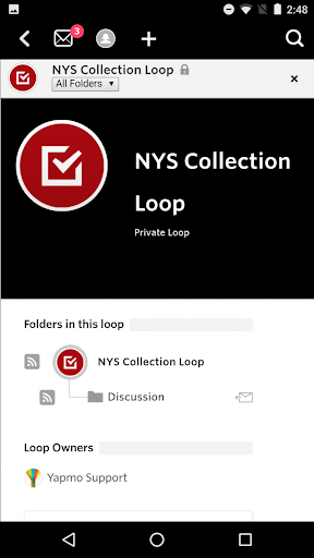 yapmo for nys collection screenshot 3