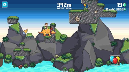 DinoScape 1.8.0.99 screenshots 7