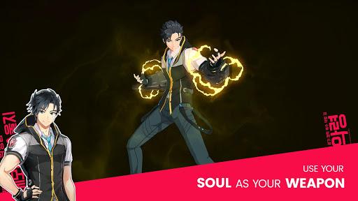 SoulWorker Anime Legends  Screenshots 3