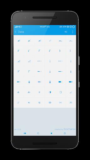 Flat Style Bar Indicators 5.1.3 Screenshots 2