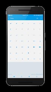 Flat Style Bar Indicators Pro Cracked APK 2