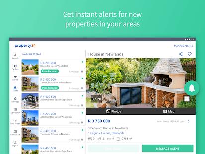Property24 4.3.0.8 Screenshots 12