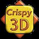Crispy 3D - Icon Pack