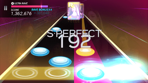 SuperStar SMTOWN 3.1.4 screenshots 6
