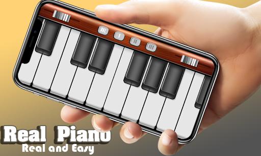 Perfect Real Piano Keyboard 2020 screenshots apkspray 2