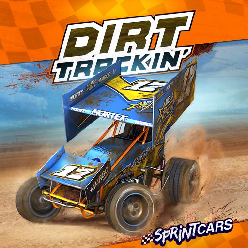 Baixar Dirt Trackin Sprint Cars para Android
