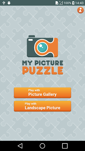 My Picture Puzzle 5.0 screenshots 1