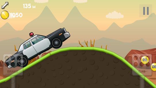 Offroad Hill Racing Fun – Mountain Climb Adventure 4