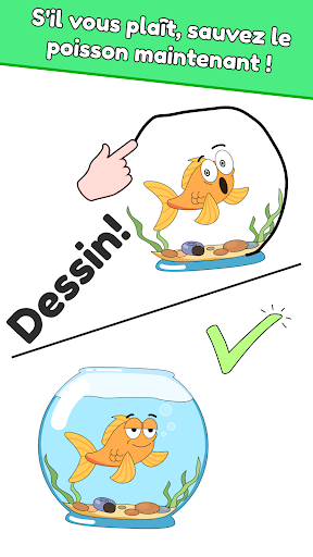 Code Triche DOP: Draw One Part (Astuce) APK MOD screenshots 1