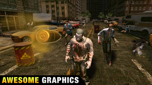 Sniper Zombies: Offline Shooting Games 3D 1.28.0 Screenshots 3