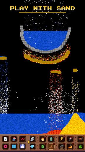 Sandbox - Physics Simulator 1.1.6 screenshots 22