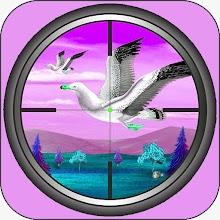 Archery bird hunter 2021- hunting Games APK