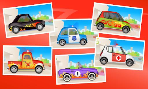 Mechanic Max - Kids Game apkslow screenshots 6