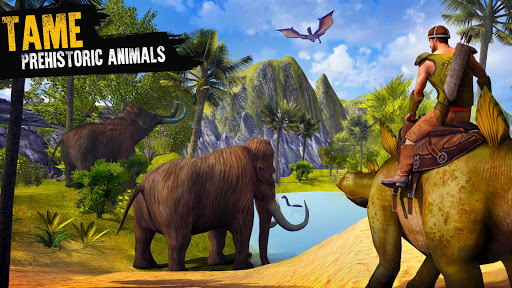 Jurassic Survival Island: Dinosaurs & Craft  Screenshots 4