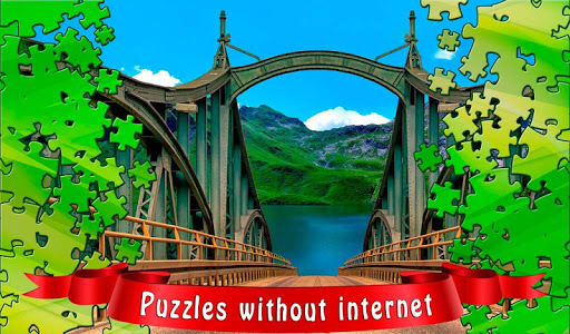 puzzles without the internet screenshot 1