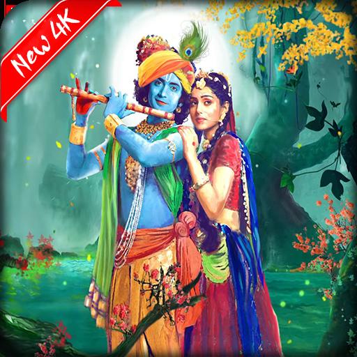 Radha Krishna Wallpaper Radha Krishna Images Apps On Google Play
