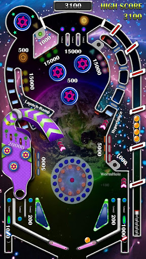 Pinball Flipper Classic 12 in 1: Arcade Breakout 13.9 screenshots 2