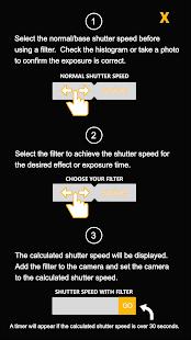 NiSi Filters Australia - ND Exposure Calculator