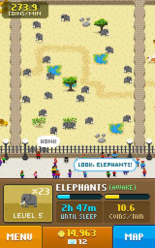 Disco Zoo apkdebit screenshots 2