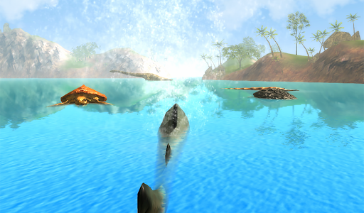 Helicoprion Simulator apkpoly screenshots 11