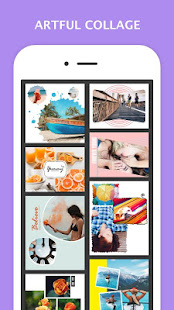Mixoo Collage - Photo Frame Layout & Pic Grid