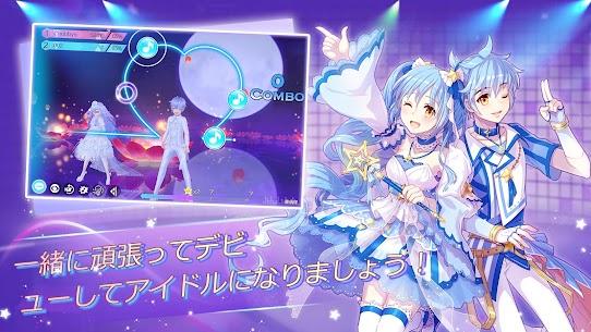 ラブドキドキ!約束の場所!Sweet Melody!v8.0 Mod Menu [Auto Dance] 2