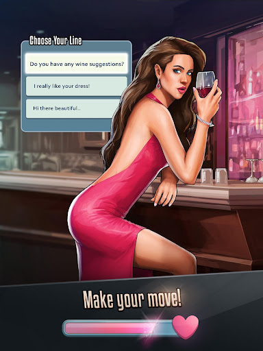 PUA - The Pickup Artist Story  screenshots 11