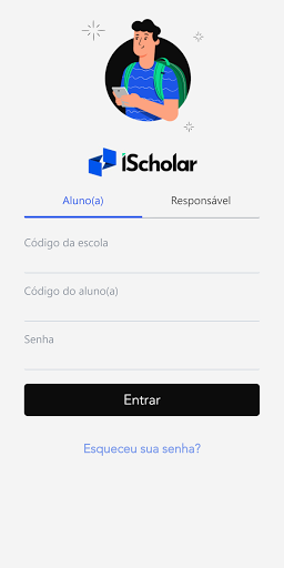 Agenda iScholar 0.5.2 screenshots 1