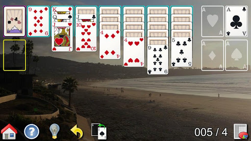 All-in-One Solitaire  screenshots 2