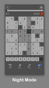 Sudoku: Easy Sudoku & Free Puzzle Game 6