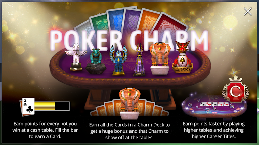 CasinoLife Poker - #1 Free Texas Holdem 3D 4.9.16598 screenshots 4