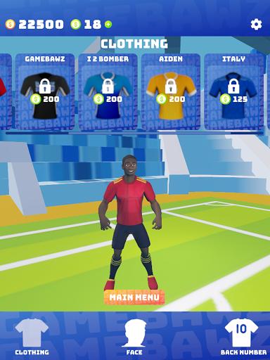 Euro Kick Cup  screenshots 20