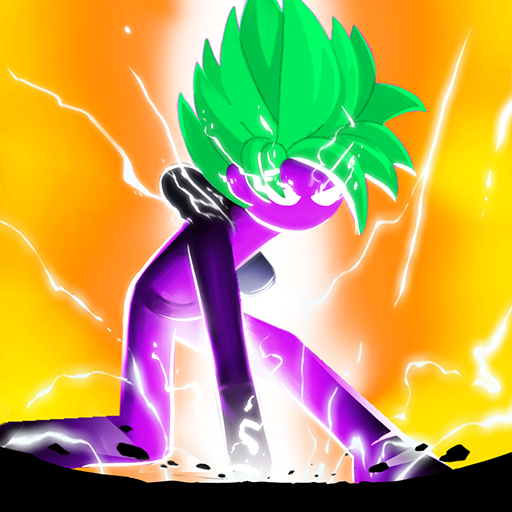 Baixar Battle Stick Warrios: Tournament Legend para Android
