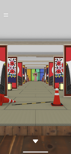 Escape Game: Kyoto in Japan 1.0.0 screenshots 7