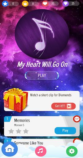 Piano Magic Tiles 6 Offline - Free Piano Game 2020 6.2.1 Screenshots 1