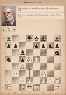 Learn Chess with Dr. Wolf Apk Download, NEW 2021 18